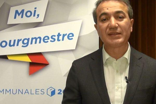Saint-Josse-ten-Noode: Emir Kir veut passer au zéro déchet