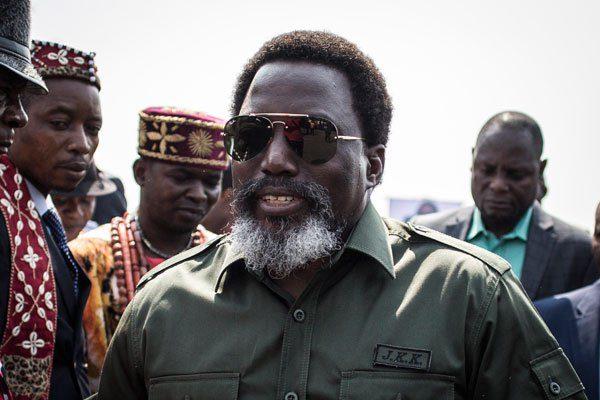 Elections du 30/12: «Kabila» osera-t-il défier l'aspiration populaire au changement?