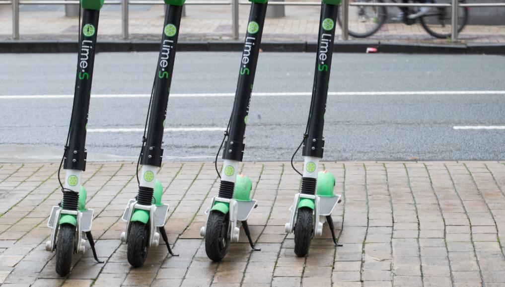 Saint-Josse va interdire les trottinettes électriques de ses trottoirs