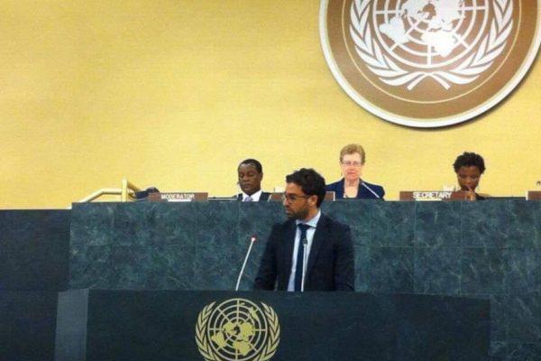 Des banlieues à l'ONU, Karim Saafi, mort dans le crash en Ethiopie, raconté par son «frère» Yassine Belattar