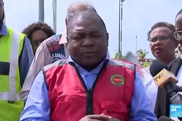 Cyclone Idai: le bilan «pourrait dépasser le millier de morts» au Mozambique, selon le président