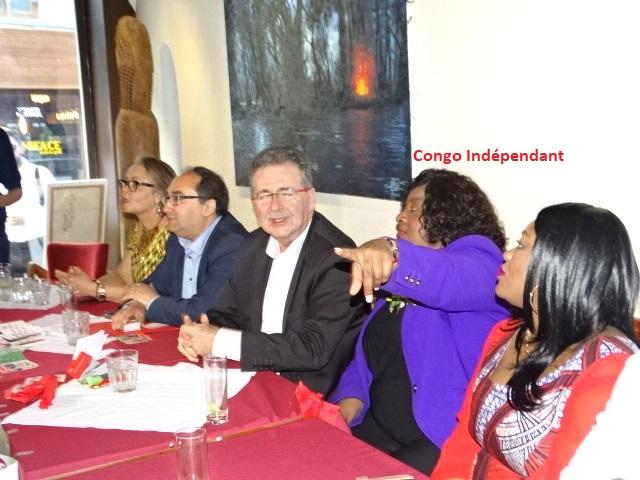 Les Belges aux urnes le 26 mai: Le PS présente «sa diversité africaine»